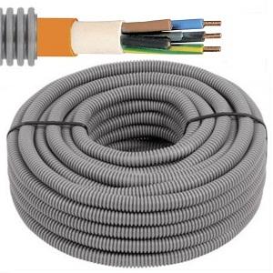 RF1H kabels in flex
