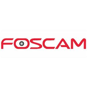 Foscam camerabewaking