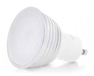 Led Lampen Dimbaar : Gu led lamp sirius smd watt dimbaar vervangt w q elektro