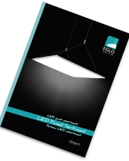 LED paneel assortiment